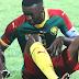 Algérie – Cameroun : les impressions du capitaine Benjamin Moukandjo après le match