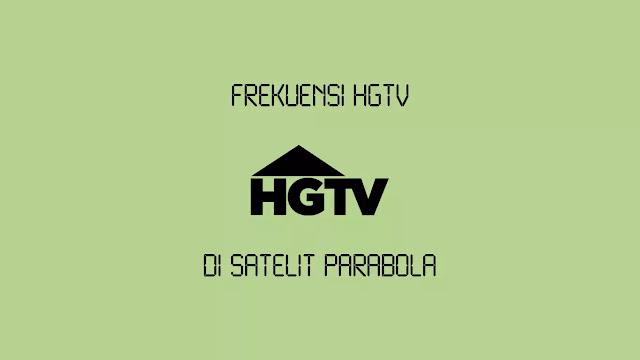 Frekuensi HGTV di Tiviplus Ninmedia