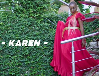 Karen – SHADA mp4 - Video Download