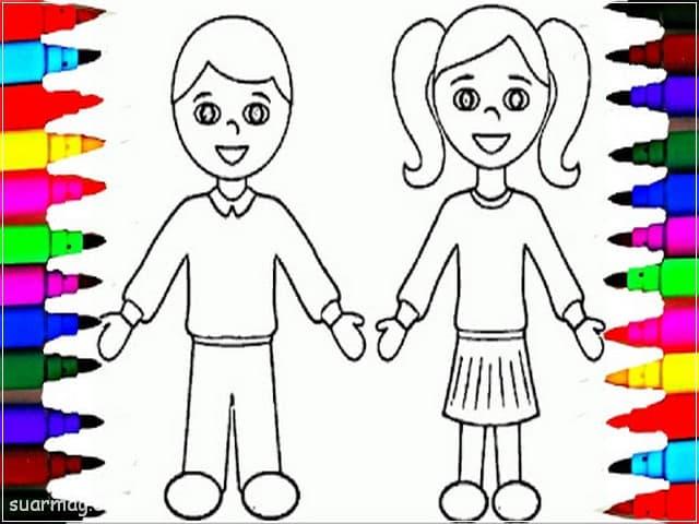 صور اطفال - رسومات اطفال 5 | Children Photos - Children drawings 5