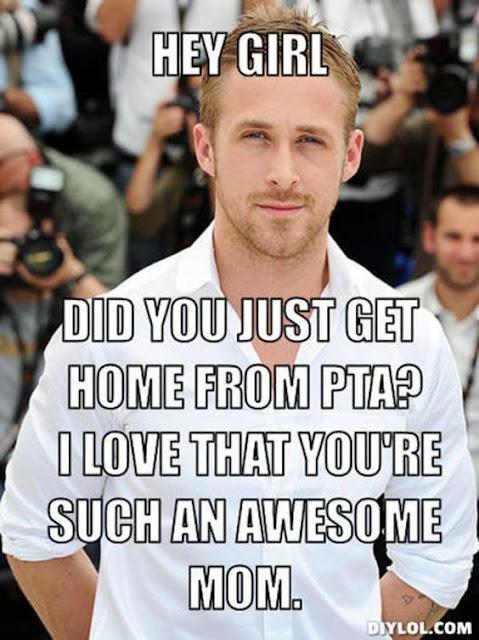 PTA is sexy AF