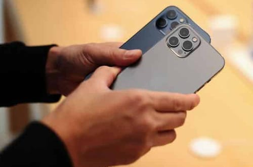 iPhone 13 rumors confirmed further ahead of launch