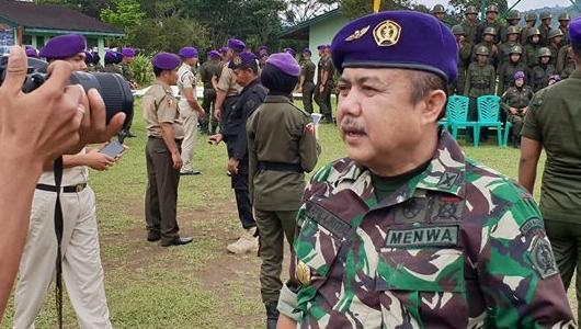 Densus 88 Tangkap Terduga Teroris, Wakil Ketua DPRD Padang: Masyarakat Jangan Terpengaruh Ajakan Khilafah