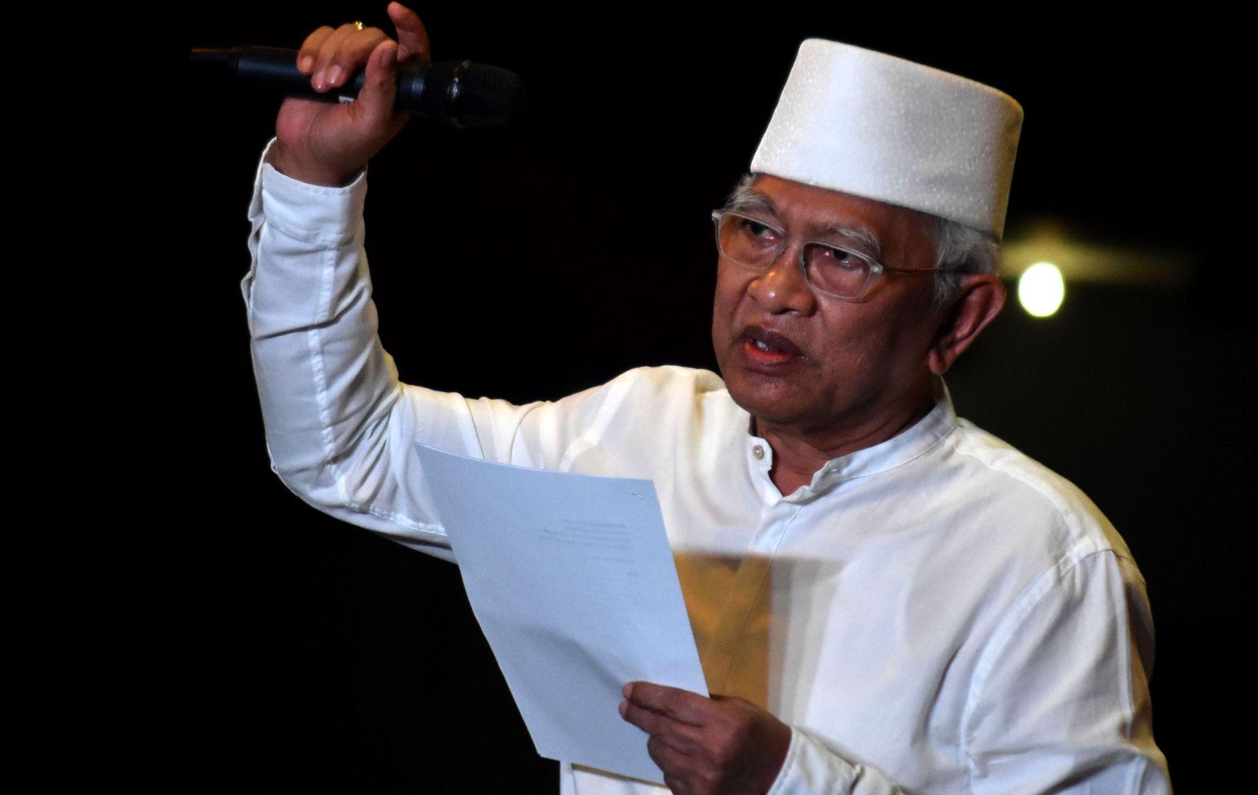 Putri Gus Mus Layangkan Protes ke Pendukung Jokowi: 3 Tahun Ini Kami Dibuat Repot Ulah Kalian!