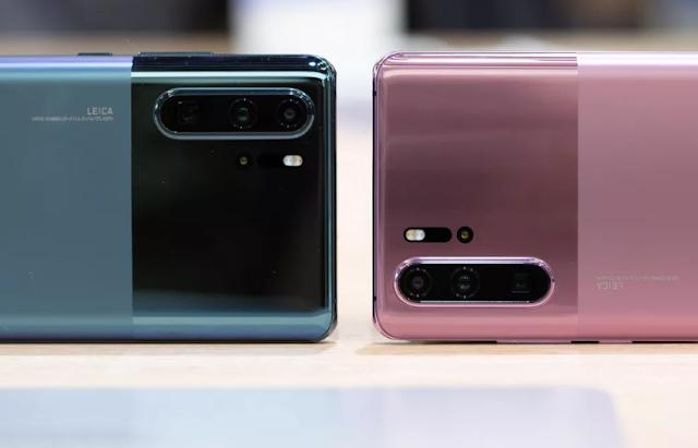 هواوي تعلن عن تحديث P30 Pro مع Android 10