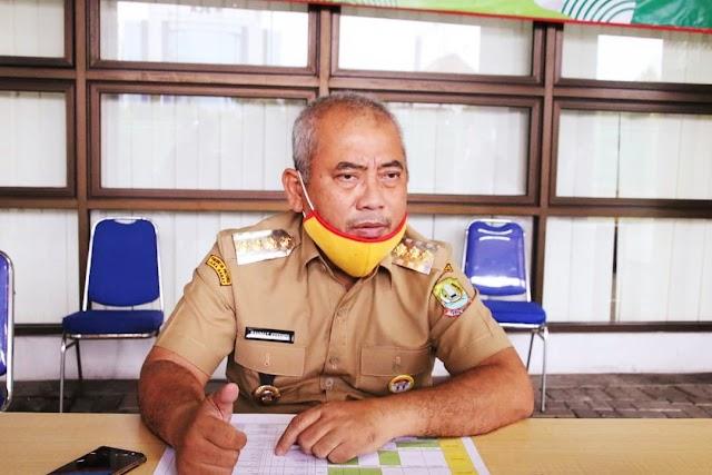 Pemkot Bekasi Belum Menerapkan PSBB Seperti DKI Jakarta