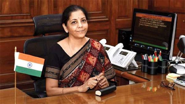 National, News, Central Government, Minister, Finance, Corruption, New Delhi, Vigilance, Cabinet, Nirmala seetharaman, Retirement, Finance ministry orders 12 senior govt officers to retire over allegations