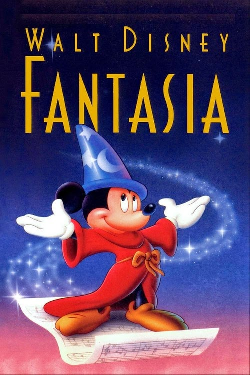 Watch Fantasia (1940) Online For Free Full Movie English Stream