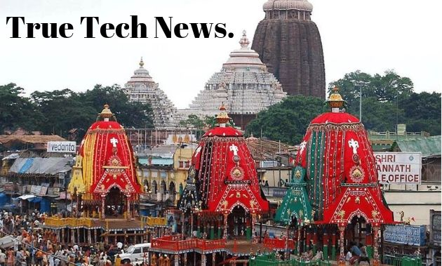 Jagannath_Puri_rath_Yatra_2019_जगन्नाथ रथ यात्रा 2019_Essay in Hindi-Drawing-Quotes-History True-Tech-News.