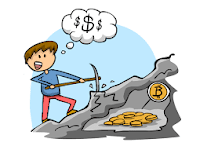 Cara mencari Bitcoin Gratis dengan Automining