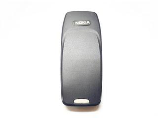 Casing Nokia 3310 Jadul New Fullset Langka