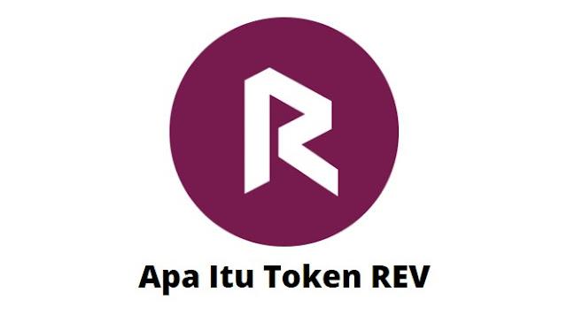 Gambar Token REV