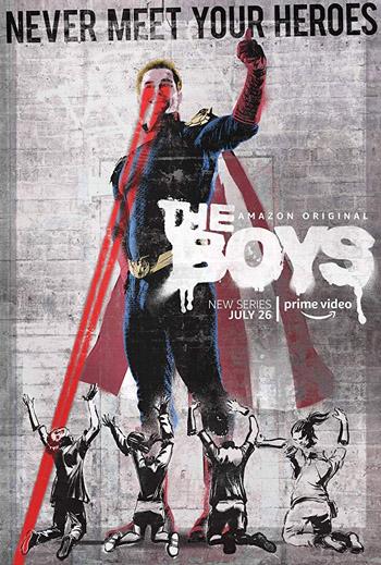 The Boys S01
