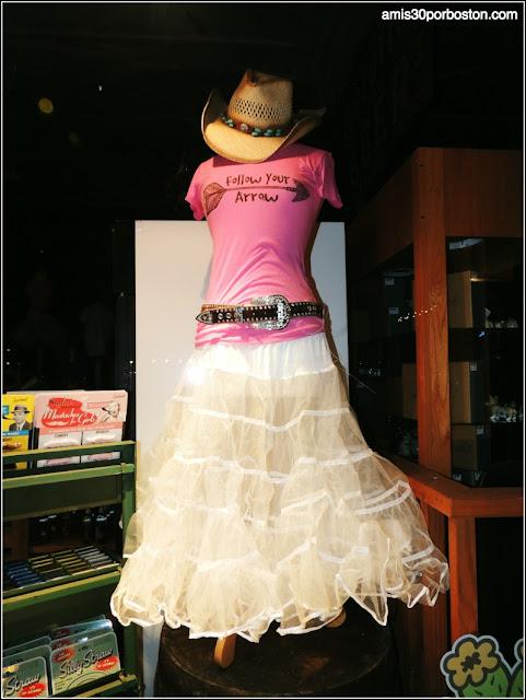 Moda Texana