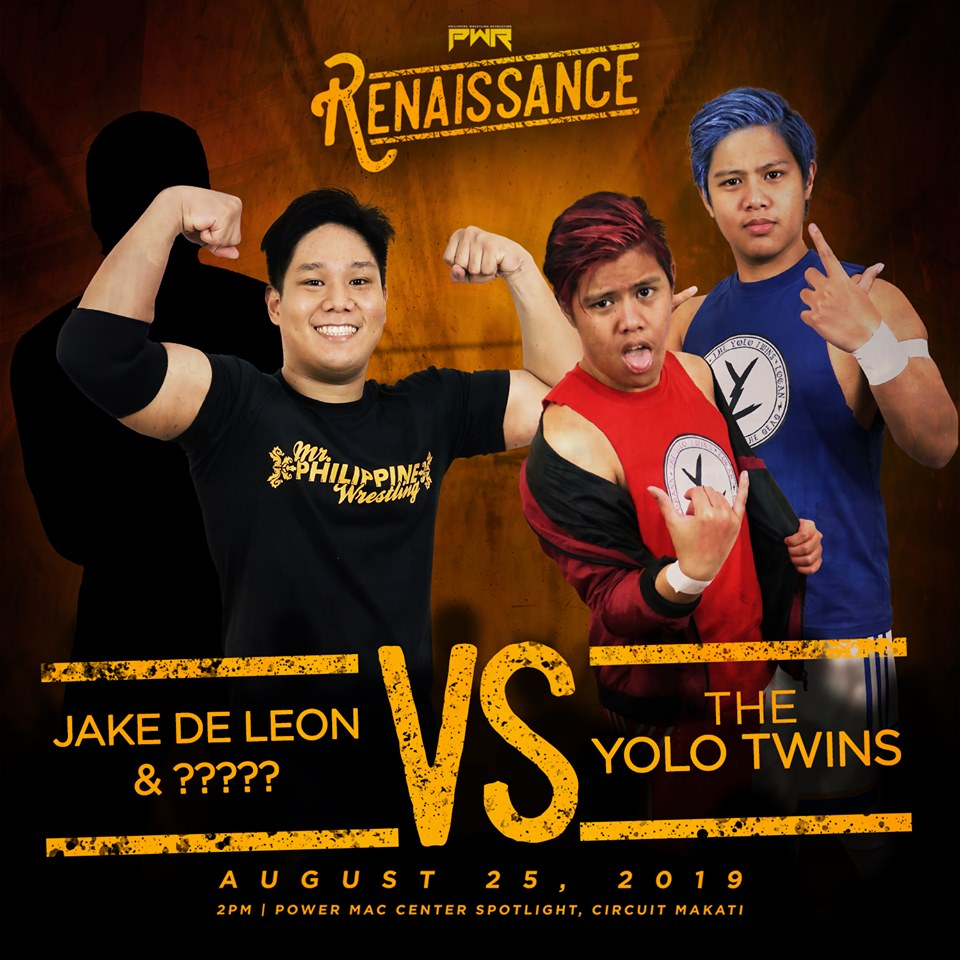 PWR Renaissance Predictions: JDL & TBA vs. The YOLO Twins