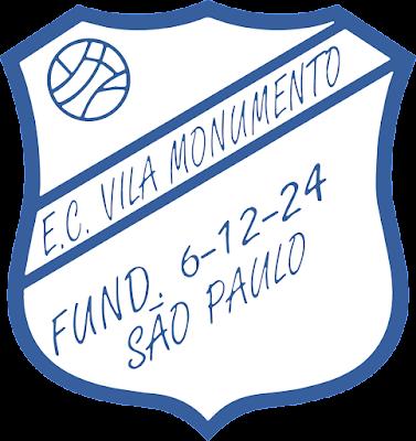 ESPORTE CLUBE VILA MONUMENTO (SÃO PAULO)