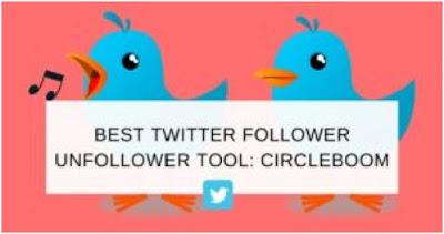 best twitter unfollow tool