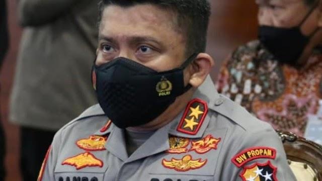 Penyidik KPK dari Polri Ditangkap Propam, Diduga Peras Walikota Tanjungbalai