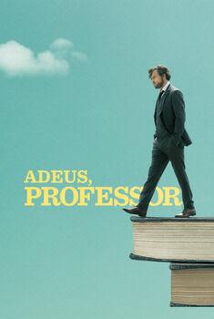 Adeus, Professor Torrent - WEB-DL 1080p Dual Áudio