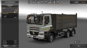 Tatra Phoenix truck mod 4.0
