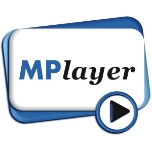 Reproductor audio video Mplayer