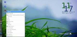 Tutorial Belajar MX Linux Dari Dasar Untuk Pemula