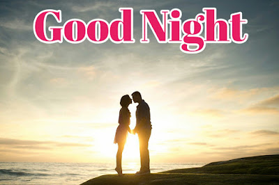 romantic good night images pictures for WhatsApp