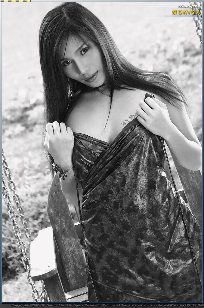 A4U Monica