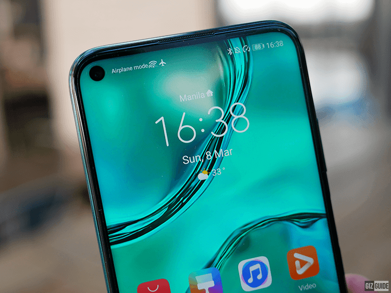 Huawei Nova 7i with killer specs, HMS, and attractive price tag launched in the Philippines!