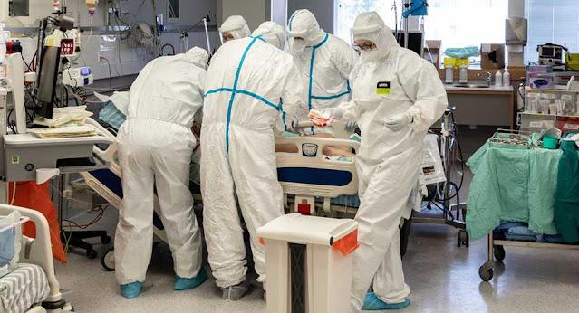 Впервые в мире: новое израильское лекарство вылечило больных «короной»