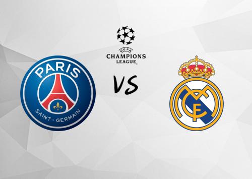 Image Result For Vivo Psg Vs Real Madrid En Vivo Champions League Full Match