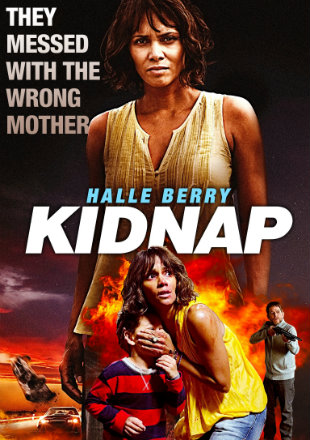 Kidnap 2017 BRRip 720p Dual Audio