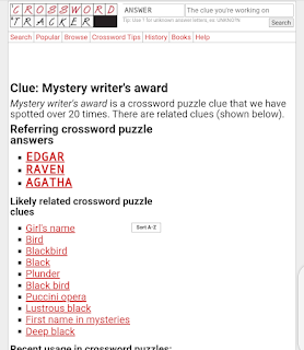 Ad Writers award