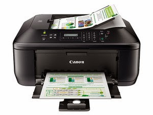 Download Driver Canon PIXMA MX391