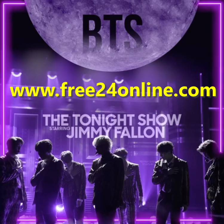The Tonight Show Stream