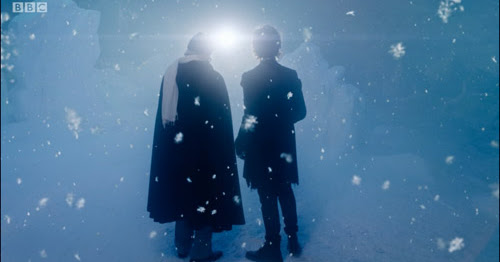 Doctor Who #995: Twice Upon a Time