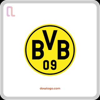 Logo Borussia Dortmund Vector Format CDR, PNG