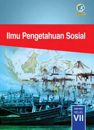 Buku IPS Kelas 7 Kurkulum 2013 Revisi 2016 PDF
