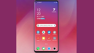 OPPO Reno 3 Pro 5G Smartphone Specification leak out before launch