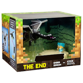 Minecraft Other Enderdragon Mini Figure