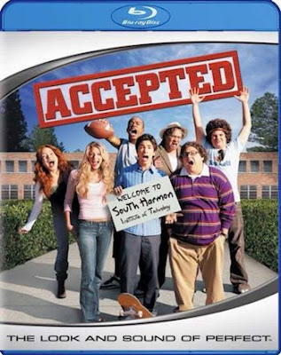 Accepted 2006 Dual Audio 720p BRRip 800Mb x264