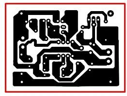 افضل دائرة شحن بطارية الليثيوم ايون lithium battery