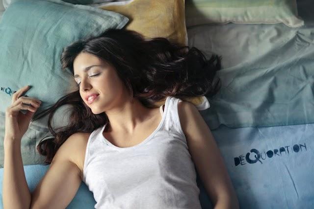 Sone ki tarike  sleeping tips hindi सोने के तरीके