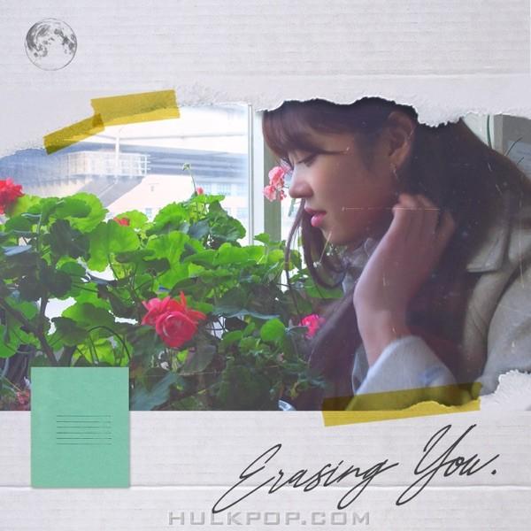 Seong Han Jun – Erasing You – Single