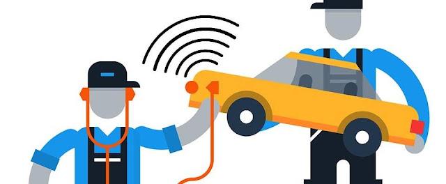 تعلم تحديد اعطال السيارات بمجرد سماع صوت العطل