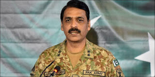 The Indian Army and the media are also credited with the ISPR