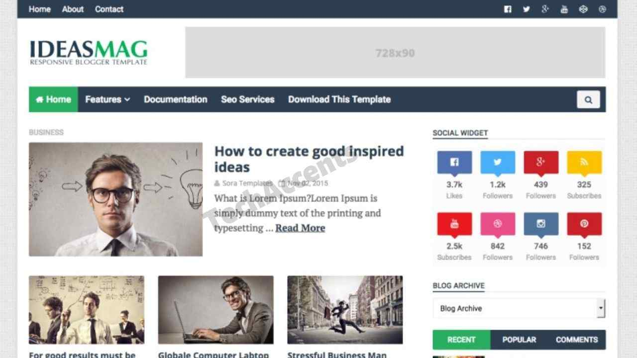 5%2BBest%2BSEO%2BFriendly%2BTemplate%2Bfor%2BBlogger