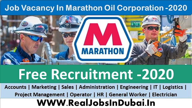 US Jobs | USA Job Gov | Marathon Petroleum Jobs |