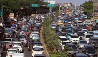 Bandung Dinilai Makin Macet, Bus Sekolah Tidak Berdampak