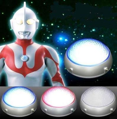 Ultraman Kitchen Timer